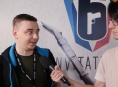 Six Invitational 2018 - BikiniBodhi Interview
