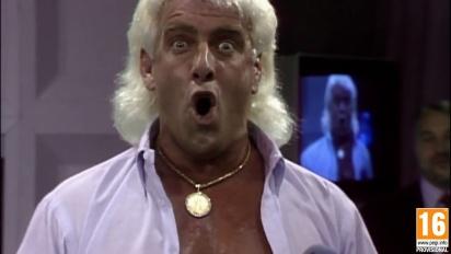 WWE 2K19 - Wooooo! Edition Featuring Ric Flair