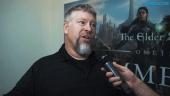The Elder Scrolls Online: Summerset - Matt Firor Gamescom Interview