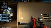 CS:GO S2 - Div 2 Round 1 - ExeRetro vs Crystal Bears - Inferno