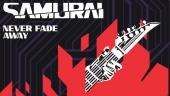 Cyberpunk 2077 - Never Fade Away by SAMURAI