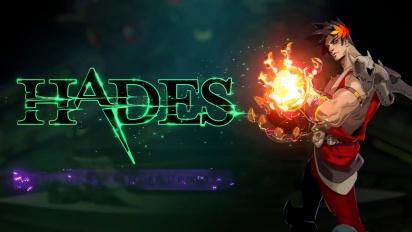 Hades - The Nighty Night Update (March 2020)
