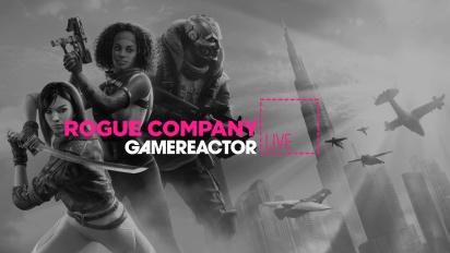 Rogue Company - Closed Beta Livestream Replay