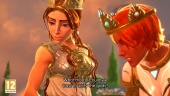 Immortals: Fenyx Rising - The Lost Gods Launch trailer