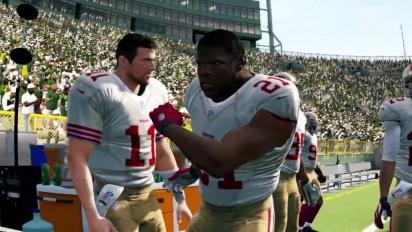 Madden NFL 13 - Best Team to Use Trailer