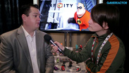 GDC: Disney Infinity - Interview