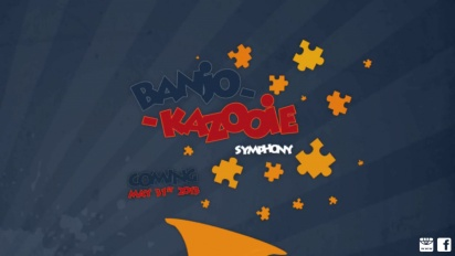 Banjo-Kazooie Symphony Trailer