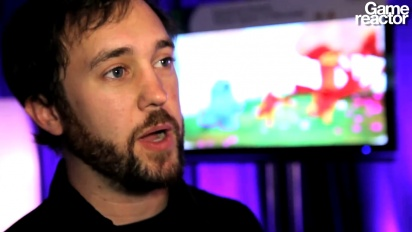 GDC 11: Sesame Street: Once Upon A Monster