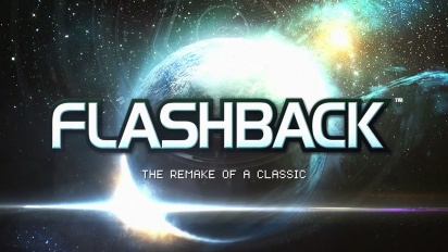 Flashback - Remake of a Classic Trailer