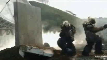 Halo 3 - Combat part 1