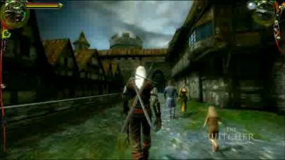 GC The Witcher