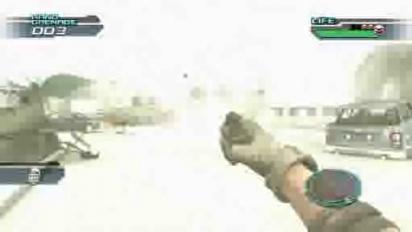 Time Crisis 4 - Explosive GP