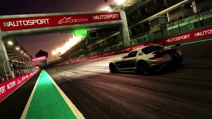 Grid: Autosport - The Black Edition
