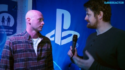 Everybody's Gone to the Rapture - Sony Digital Showcase Interview