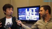 Let it Die - Akira Yamaoka Interview