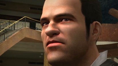 Dead Rising Triple Pack - 10 Year Anniversary Trailer