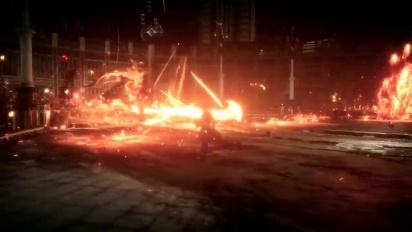Final Fantasy XV - Comrades March 6th Update Trailer