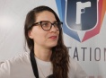Six Invitational 2018 - Laure Guilbert Interview