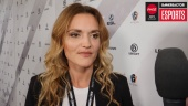 Six Invitational 2018 - Patricia Summersett Interview