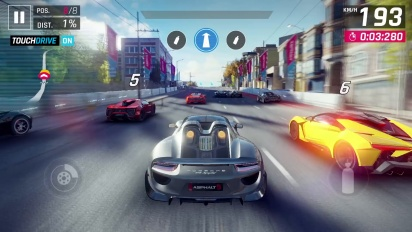Asphalt 9: Legends - Official Soft Launch Preview