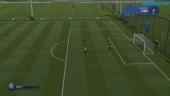 FIFA 19 - New Aerial Skills