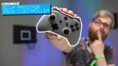 Scuf Prestige - Quick Look