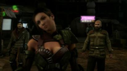 Red Faction: Armageddon - Sketch Mode Trailer