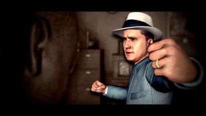 LA. Noire Rockstar Pass