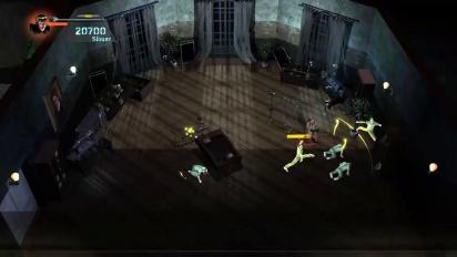Ghostbusters: Sanctum of Slime - DLC Trailer