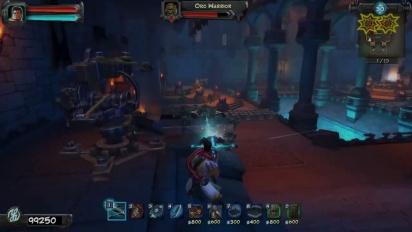 Orcs Must Die - E3 2011 trailer