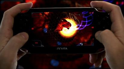 Super Stardust Delta - E3 2011 trailer