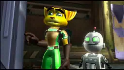 TGS Ratchet & Clank