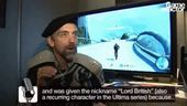 E3 Richard Garriott interview