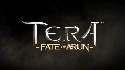 TERA: Fate of Arun - New Skills Preview Trauker