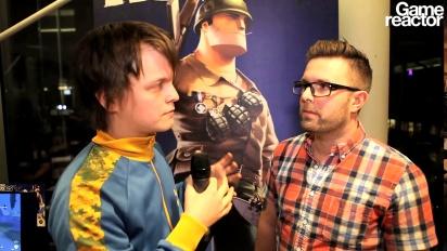 Battlefield Heroes - interview