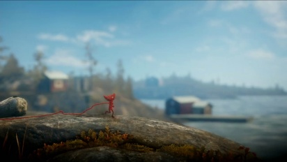 Unravel: Gamescom 2015 Gameplay Trailer