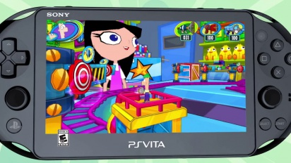 Phineas and Ferb: Day of Doofenshmirtz - Launch Trailer