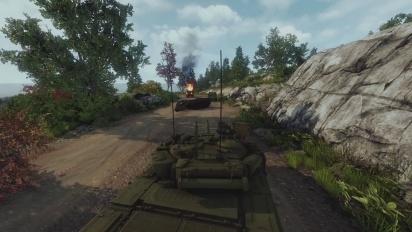 Armored Warfare - Modern Battlefield Dev Diary