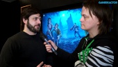 Dead by Daylight - Saul Gascon Interview