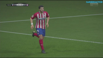 FIFA 16 Match of the Week - Atlético vs. Bayern Munich
