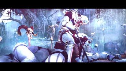 Total War Warhammer - Call of the Beastmen Trailer