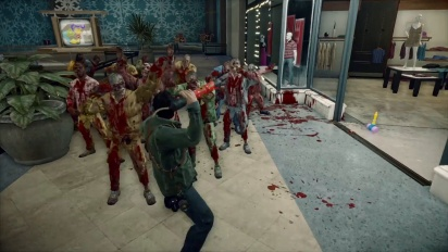 Dead Rising 4 - Return to the Mall Trailer