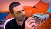 Super Nintendo Entertainment System: Nintendo Classic Mini - Quick Look