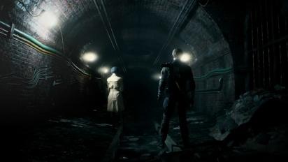 Resident Evil 2 - TGS 2018 Trailer
