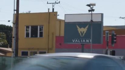 The Office Theme Parody - LA Valiant Roster Reveal