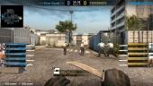 CS:GO S2 - Div 9 Round 1 - Pleikkari vs SilverSquad - Cache