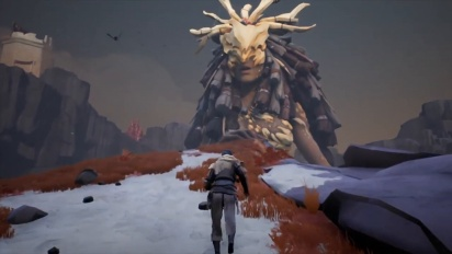 Ashen - Accolades Trailer