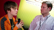 E3 12: Pro Evolution Soccer 2013 - Interview