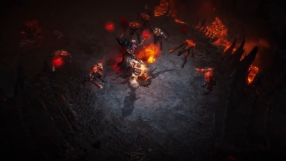Diablo Immortal - Closed Alpha Developer Update