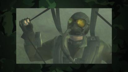 Metal Gear Solid: Snake Eater 3D - E3 Trailer